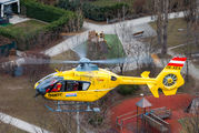 OE-XEA - OAMTC Eurocopter EC135 (all models) aircraft