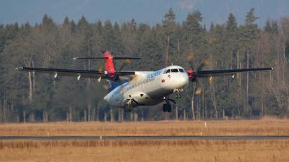 YU-ALT - Air Serbia ATR 72 (all models)