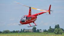 SP-SAL - Private Robinson R44 Astro / Raven aircraft