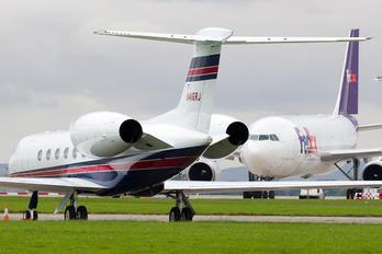 N416TJ - Private Gulfstream Aerospace G-V, G-V-SP, G500, G550