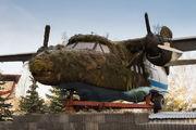- -  LET L-410 Turbolet aircraft