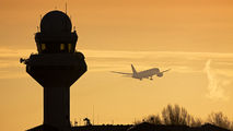 WAW - - Airport Overview - Airport Overview - Control Tower aircraft