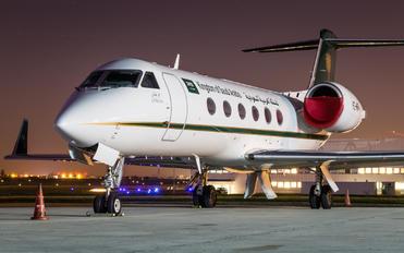 HZ-MF4 - Saudi Arabia - Government Gulfstream Aerospace G-IV,  G-IV-SP, G-IV-X, G300, G350, G400, G450