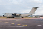 ZM401 - Royal Air Force Airbus A400M aircraft