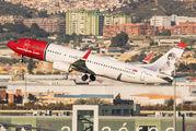 EI-FJA - Norwegian Air International Boeing 737-800 aircraft