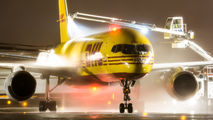 G-BMRB - DHL Cargo Boeing 757-200F aircraft