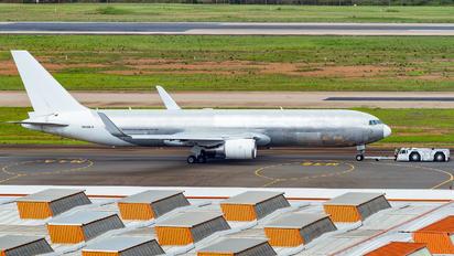 N530LA - LAN Cargo Boeing 767-300F
