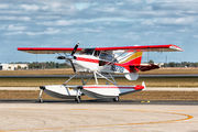 N927GS - Private Maule MT-7 series aircraft