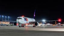 N139FE - FedEx Federal Express Boeing 767-300F aircraft