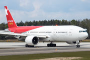 VP-BJF - Nordwind Airlines Boeing 777-200 aircraft