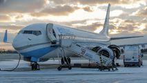 SP-ENP - Enter Air Boeing 737-800 aircraft