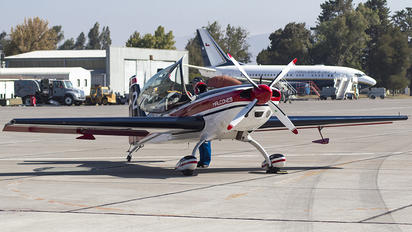 2 - Chile - Air Force Extra 300L, LC, LP series