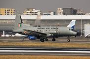 H-1519 - India - Air Force Hindustan HAL-748 aircraft