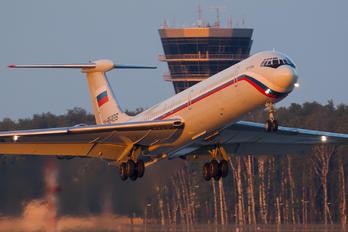 RA-86496 - Russia - Air Force Ilyushin Il-62 (all models)