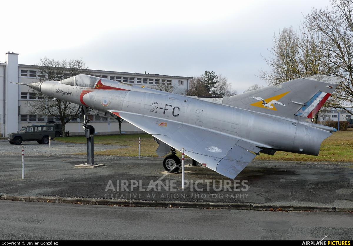 France - Air Force 1 aircraft at Saintes Thenac