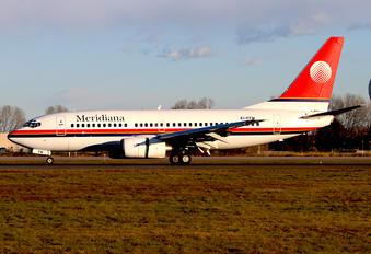 EI-FFM - Meridiana Boeing 737-700