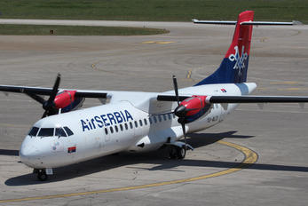 YU-ALO - Air Serbia ATR 72 (all models)