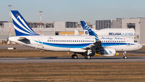 New A320 for Himalaya Airlines title=