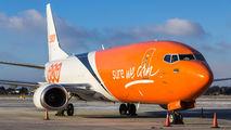 OE-IAR - TNT Boeing 737-400F aircraft