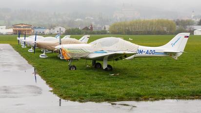 OM-ADO - Private Aerospol WT9 Dynamic
