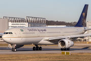 First A330 at Finkenwerder for years title=