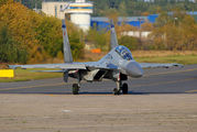 502 - Sukhoi Design Bureau Sukhoi Su-30MK aircraft