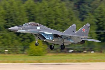 52 - Russia - Navy Mikoyan-Gurevich MiG-29K