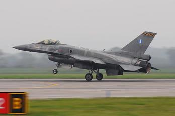 534 - Greece - Hellenic Air Force Lockheed Martin F-16C Fighting Falcon