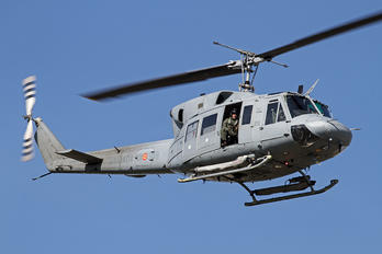 HA.18-04 - Spain - Navy Agusta / Agusta-Bell AB 212AM