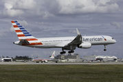 N193AN - American Airlines Boeing 757-200 aircraft