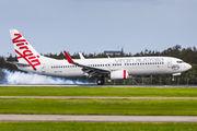 VH-YIQ - Virgin Australia Boeing 737-800 aircraft