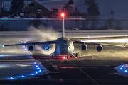 04-4134 - USA - Air Force Boeing C-17A Globemaster III aircraft