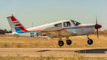 EC-BFO - Private Piper PA-28 Warrior aircraft