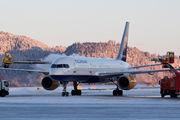 TF-FIK - Icelandair Boeing 757-200 aircraft