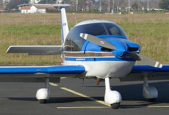 F-HDPT - Aéroclub Basque Robin DR.500-2001 President