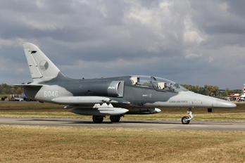 6046 - Czech - Air Force Aero L-159T1 Alca