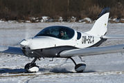 OM-SCA - SkyService Flying School CZAW / Czech Sport Aircraft PS-28 Cruiser aircraft