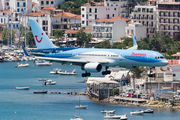 G-OOBP - Thomson/Thomsonfly Boeing 757-200 aircraft