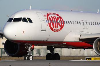 OE-LEL - Niki Airbus A320