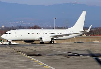 VP-COH - PrivatAir Boeing 737-800 BBJ