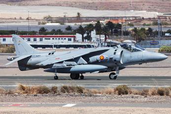 VA.1B-39 - Spain - Navy McDonnell Douglas AV-8B Harrier II