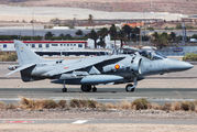 VA.1B-39 - Spain - Navy McDonnell Douglas AV-8B Harrier II aircraft