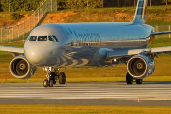 N179UW - American Airlines Airbus A321