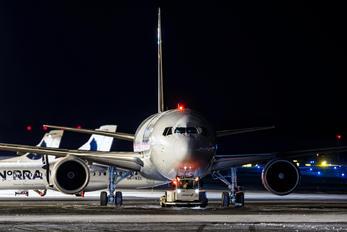 N312UP - UPS - United Parcel Service Boeing 767-300