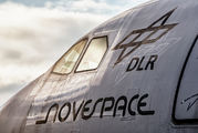 F-BUAD - Noverspace - Zero G Airbus A300 aircraft