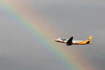 RP-C3273 - Cebu Pacific Air Airbus A320
