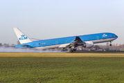 KLM PH-BVF image