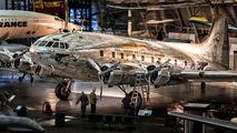 NC19903 - Pan Am Boeing 307 Stratoliner  aircraft