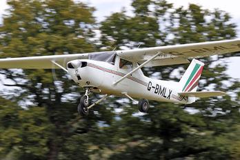 G-BMLX - Private Cessna 150
