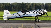 LY-DON - Private Sukhoi Su-26 aircraft